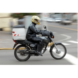 motoboy para entrega de envelopes Interlagos